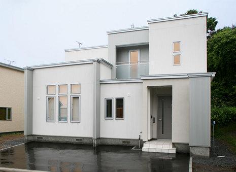SUMIKA天神の杜S邸